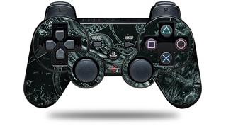 Sony PS3 Controller Decal Style Skin - The Nautilus (CONTROLLER NOT INCLUDED)