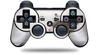 Sony PS3 Controller Decal Style Skin - The Rescue (CONTROLLER NOT INCLUDED)