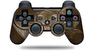 Sony PS3 Controller Decal Style Skin - The Sabicu (CONTROLLER NOT INCLUDED)
