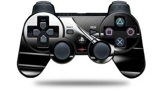 Sony PS3 Controller Decal Style Skin - Smooth Moves (CONTROLLER NOT INCLUDED)