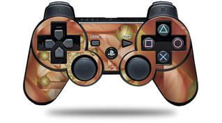 Sony PS3 Controller Decal Style Skin - Beams (CONTROLLER NOT INCLUDED)