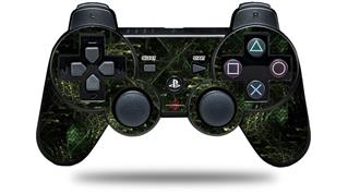 Sony PS3 Controller Decal Style Skin - 5ht-2a (CONTROLLER NOT INCLUDED)