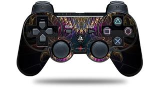 Sony PS3 Controller Decal Style Skin - Dragon (CONTROLLER NOT INCLUDED)