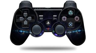 Sony PS3 Controller Decal Style Skin - Spacewalk (CONTROLLER NOT INCLUDED)