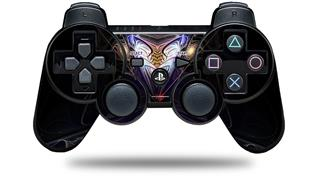 Sony PS3 Controller Decal Style Skin - Tiki (CONTROLLER NOT INCLUDED)