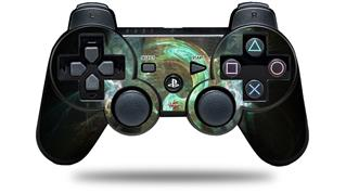 Sony PS3 Controller Decal Style Skin - Alone (CONTROLLER NOT INCLUDED)