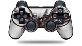 Sony PS3 Controller Decal Style Skin - Bird Of Prey (CONTROLLER NOT INCLUDED)