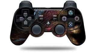 Sony PS3 Controller Decal Style Skin - Birds (CONTROLLER NOT INCLUDED)