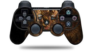 Sony PS3 Controller Decal Style Skin - Bear (CONTROLLER NOT INCLUDED)