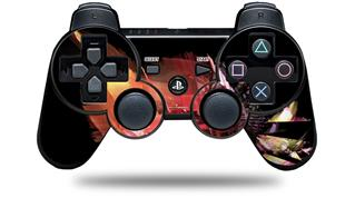 Sony PS3 Controller Decal Style Skin - Complexity (CONTROLLER NOT INCLUDED)