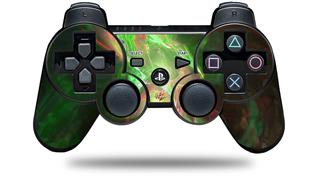 Sony PS3 Controller Decal Style Skin - Here (CONTROLLER NOT INCLUDED)