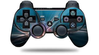 Sony PS3 Controller Decal Style Skin - Overload (CONTROLLER NOT INCLUDED)