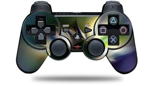 Sony PS3 Controller Decal Style Skin - Valentine 09 (CONTROLLER NOT INCLUDED)