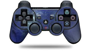 Sony PS3 Controller Decal Style Skin - Emerging (CONTROLLER NOT INCLUDED)