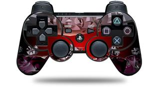 Sony PS3 Controller Decal Style Skin - Garden Patch (CONTROLLER NOT INCLUDED)