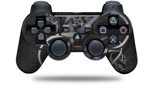 Sony PS3 Controller Decal Style Skin - Cs4 (CONTROLLER NOT INCLUDED)
