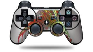 Sony PS3 Controller Decal Style Skin - Dance (CONTROLLER NOT INCLUDED)