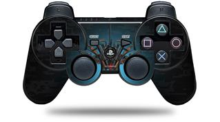 Sony PS3 Controller Decal Style Skin - MYO Clan - Meet Your Owners Guns (CONTROLLER NOT INCLUDED)