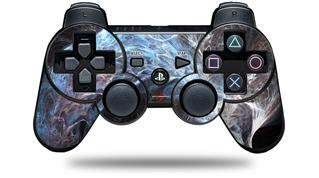 Sony PS3 Controller Decal Style Skin - Dusty (CONTROLLER NOT INCLUDED)