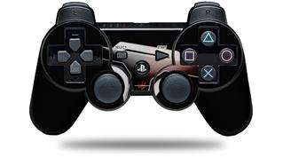 Sony PS3 Controller Decal Style Skin - The Tune Army on Black (CONTROLLER NOT INCLUDED)