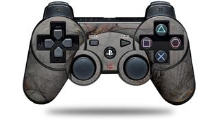 Sony PS3 Controller Decal Style Skin - Framed (CONTROLLER NOT INCLUDED)