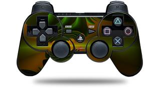Sony PS3 Controller Decal Style Skin - Contact (CONTROLLER NOT INCLUDED)