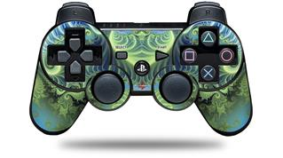 Sony PS3 Controller Decal Style Skin - Heaven 05 (CONTROLLER NOT INCLUDED)