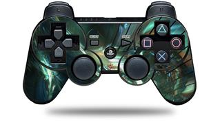 Sony PS3 Controller Decal Style Skin - Hyperspace 06 (CONTROLLER NOT INCLUDED)