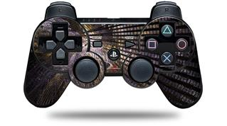 Sony PS3 Controller Decal Style Skin - Hollow (CONTROLLER NOT INCLUDED)