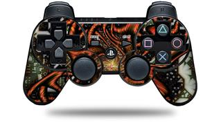 Sony PS3 Controller Decal Style Skin - Knot (CONTROLLER NOT INCLUDED)