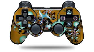 Sony PS3 Controller Decal Style Skin - Mirage (CONTROLLER NOT INCLUDED)