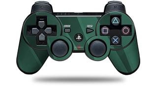 Sony PS3 Controller Decal Style Skin - VintageID 25 Seafoam Green (CONTROLLER NOT INCLUDED)