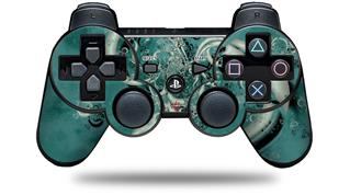 Sony PS3 Controller Decal Style Skin - New Fish (CONTROLLER NOT INCLUDED)