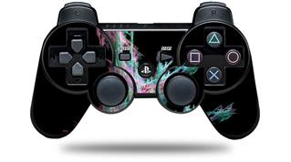 Sony PS3 Controller Decal Style Skin - Pickupsticks (CONTROLLER NOT INCLUDED)