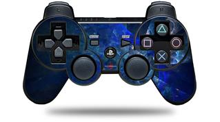 Sony PS3 Controller Decal Style Skin - Opal Shards (CONTROLLER NOT INCLUDED)