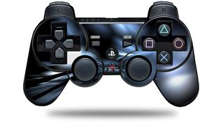 Sony PS3 Controller Decal Style Skin - Piano (CONTROLLER NOT INCLUDED)