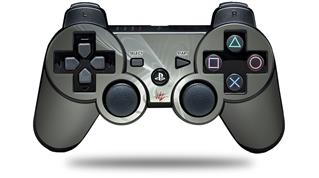 Sony PS3 Controller Decal Style Skin - Ripples Of Light (CONTROLLER NOT INCLUDED)