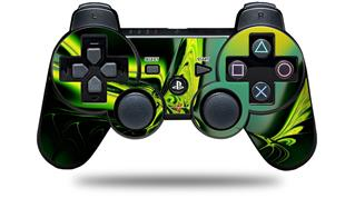 Sony PS3 Controller Decal Style Skin - Release (CONTROLLER NOT INCLUDED)