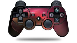 Sony PS3 Controller Decal Style Skin - Surface Tension (CONTROLLER NOT INCLUDED)