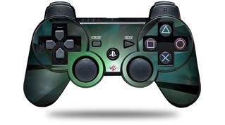 Sony PS3 Controller Decal Style Skin - Sonic Boom (CONTROLLER NOT INCLUDED)