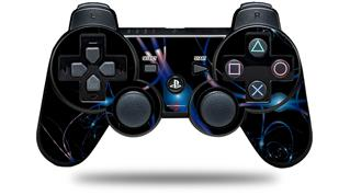 Sony PS3 Controller Decal Style Skin - Synaptic Transmission (CONTROLLER NOT INCLUDED)