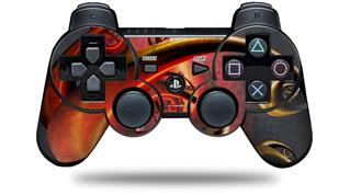 Sony PS3 Controller Decal Style Skin - Sufficiently Advanced Technology (CONTROLLER NOT INCLUDED)