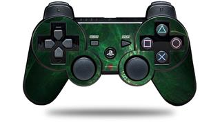 Sony PS3 Controller Decal Style Skin - Theta Space (CONTROLLER NOT INCLUDED)