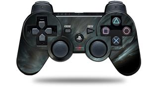 Sony PS3 Controller Decal Style Skin - Thunderstorm (CONTROLLER NOT INCLUDED)