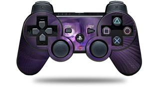 Sony PS3 Controller Decal Style Skin - Triangular (CONTROLLER NOT INCLUDED)