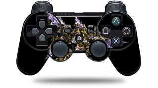 Sony PS3 Controller Decal Style Skin - Triangle (CONTROLLER NOT INCLUDED)