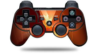Sony PS3 Controller Decal Style Skin - Trifold (CONTROLLER NOT INCLUDED)