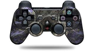 Sony PS3 Controller Decal Style Skin - Tunnel (CONTROLLER NOT INCLUDED)