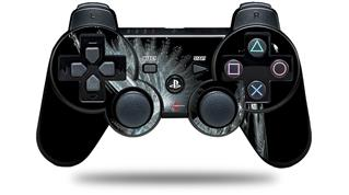 Sony PS3 Controller Decal Style Skin - Twist 2 (CONTROLLER NOT INCLUDED)