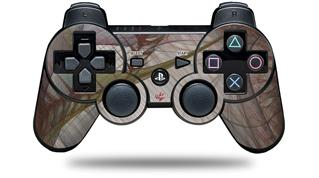 Sony PS3 Controller Decal Style Skin - Under Construction (CONTROLLER NOT INCLUDED)